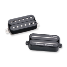 Seymour Duncan Pickups −  Dimebag set Black