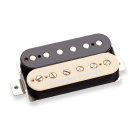 Seymour Duncan Pickups −  SH 18b Whole Lotta Humbucker Bridge Zebra