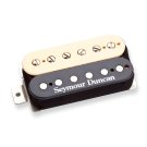 Seymour Duncan Pickups −  SH 18n Whole Lotta Humbucker Neck Zebra