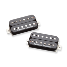 Seymour Duncan Pickups −  SH 18s Whole Lotta Humbucker Set Black