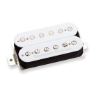 Seymour Duncan Pickups −  TB PG1b Pearly Gates Trembucker White