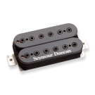 Seymour Duncan Pickups −  TB 10 Full Shred Trembucker Black