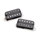Seymour Duncan Pickups −  APH-2S Slash Alnico II Pro Humbucker Black Set
