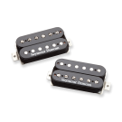 Seymour Duncan Pickups Hot Rodded Humbucker Set SH-4 & SH-2N