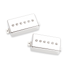 Seymour Duncan Pickups −  Set Phat Cat Nickel