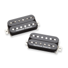 Seymour Duncan Pickups −  Set Pearly Gates Black