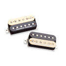 Seymour Duncan Pickups −  Set Pearly Gates Zebra