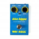 Way Huge Smalls Blue Hippo Chorus & Vibrato Pedal