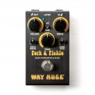 Way Huge Smalls Pork & Pickle Overdrive & Fuzz Pedal