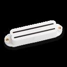 Seymour Duncan Pickups −  SHR-1B Hot Rails For Strat White