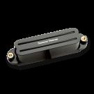 Seymour Duncan Pickups −  SCream 1n Cool Rails for Strat Black