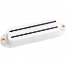 Seymour Duncan Pickups −  SCream 1n Cool Rails for Strat White