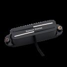 Seymour Duncan Pickups −  SVR 1n Vintage Rails for Strat Black