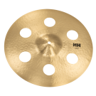 "Sabian 11600 HH 16"" O-Zone Crash"