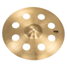 "Sabian 11800 HH 18"" O-Zone Crash"