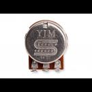 Seymour Duncan  −  Y-JM 500 500K Pot YJM Logo