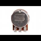 Seymour Duncan  −  SD P 250 250K Pot Seymour Duncan Logo