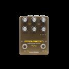 Seymour Duncan Pickups − Polaron Analog Phase Shifter Pedal