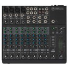 Mackie - 1202VLZ4 - 12-channel Compact Mixer