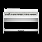 Roland F701 Digital Piano in White