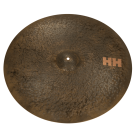 "Sabian 12480K HH 24"" King Ride Big and Ugly"