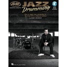 Jazz Drumming -  Donny Gruendler   (Drums) Musicians Institute Press - Musicians Institute Press. Sftcvr/Online Audio Book