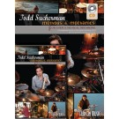 Methods & Mechanics -  Brad Schlueter|Todd Sucherman   (Drums)  - Hudson Music. Softcover/DVD Book