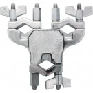 Gibraltar - 3-Way Stabilizer Clamp