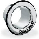 Kickport Bass Drum SubKick Chrome