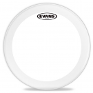 "Evans - 24"" EQ3 Clear Bass Drum Head"