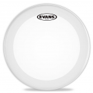 "Evans - 22"" EQ4 Clear Bass Drum Head"