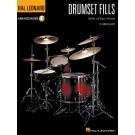 Hal Leonard Drumset Fills -  John Calarco   ()  - Hal Leonard. Sftcvr/Online Audio Book
