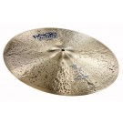 "Paiste - 20"" Masters Dark Crash Cymbal"