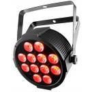 Chauvet DJ Slimpar Q12 USB Quad-Colour LED Par Can
