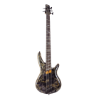 Ibanez -  SRMS805 DTW Electric  5 String Bass - Deep Twilight - 2019