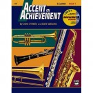 - Accent on Achievement, Percussion