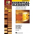 - Essential Elements, Percussion Book 1