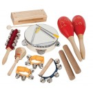 - Kids Percussion Pack 1