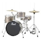 "Pearl - Roadshow 18"" 4pc Drum Kit Package"