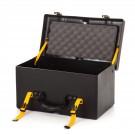 Hardcase - Bongo Case Black