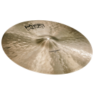 "Paiste - 19"" Masters Dark Crash"