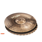 "Paiste - 14"" 900 Series Sound Edge Hi Hat pr"