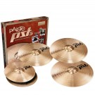 Paiste - PST 5  4 way Cymbal Pack 14/16/18/20