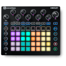 Novation Circuit Synth and Groove Box