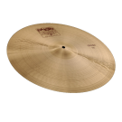 "Paiste - 18"" 2002 Crash Cymbal"