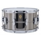"Ludwig - Black Beauty Brass 14""x 5"" Snare Drum"