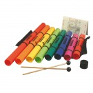 Boomwhacker XTS Whack Pack/Boomophone set