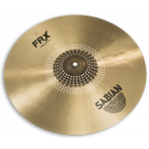 "Sabian - 18"" FRX Crash Cymbal."