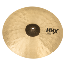 "Sabian 12006XCN 20"" HHX Complex Thin Crash"