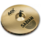 """Sabian 21402XL AAX 14"""" X-Celerator Hats"""